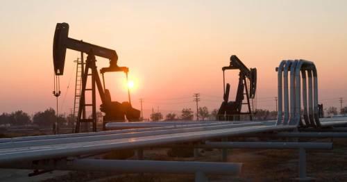 """Arabia, via il """"top secret"""" dalle riserve di petrolio"""
