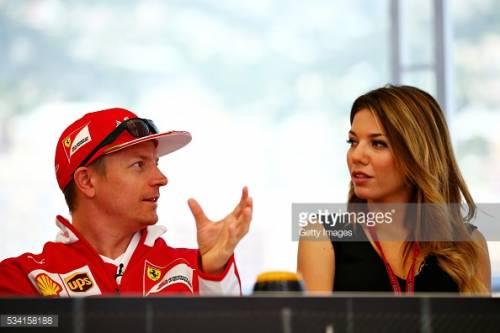 Federica Masolin Calendario.Vettel Rifiuta La Maglia Dell Italia Usatela Per Asciugare