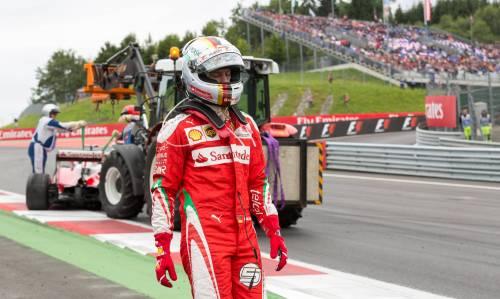 Nella F1 dei viziati sberle solo alla Rossa