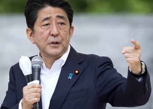 Il Giappone ora rilancia l'integrazione economica nell'area del Pacifico