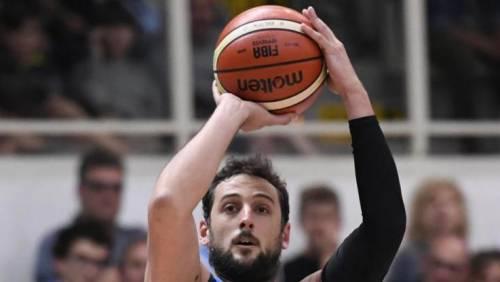 """Basket, Belinelli: """"Le parole del ct Sacchetti mi hanno dato fastidio"""""""
