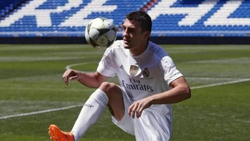 Milan: è Kovacic l'obiettivo numero uno per il centrocampo