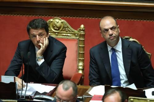Così il governo Renzi ha dato il via libera alla grande invasione