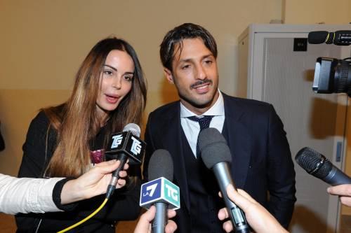 "Nina Moric ricorda nostalgica Fabrizio Corona: ""Manchi da morire"""