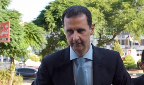 Siria, il giallo sulla visita dei servizi segreti italiani