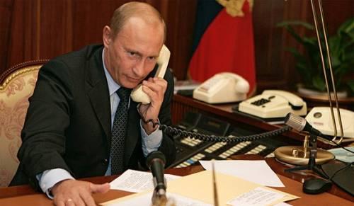 Siria, Putin ed Obama trovano accordo sulla cooperazione militare