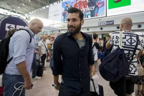 L'Inter insiste per Candreva: pronto l'assalto alla Lazio