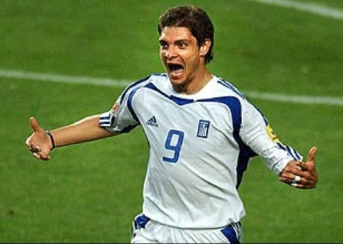2004, la Grecia è la nuova Cenerentola. Per il Portogallo è lutto nazionale