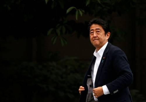 Giappone fermo, l'Abenomics non va