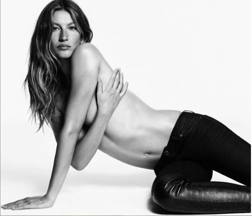 Gisele Bündchen, modella sexy tra vita pubblica e privata 2