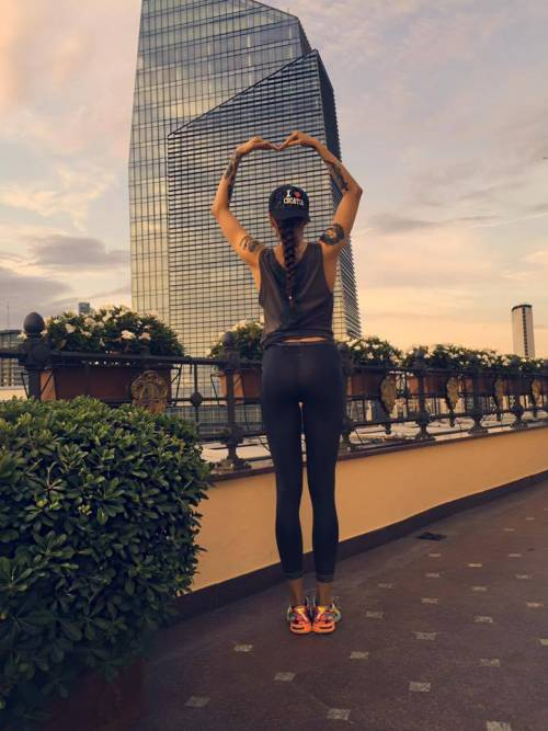Nina Moric, le foto più sexy 16