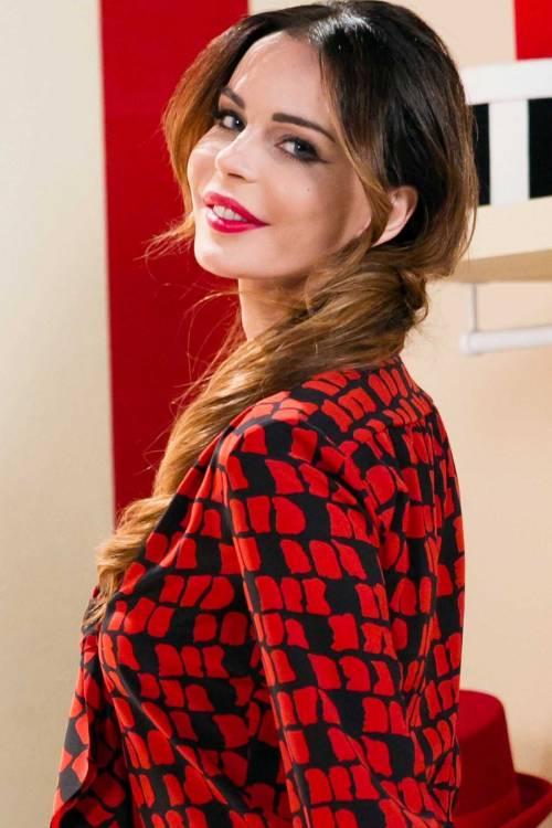 Nina Moric, le foto più sexy 41