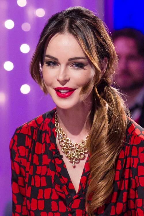 Nina Moric, le foto più sexy 35