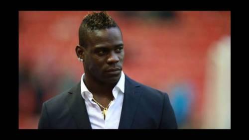 Balotelli-Lazio: Tare vola a Liverpool per trattare l'ex Milan