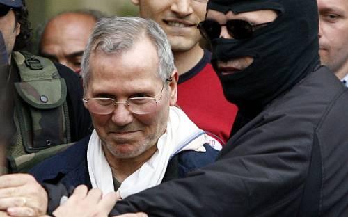 Corte europea condanna l'Italia per il carcere duro al super boss Provenzano