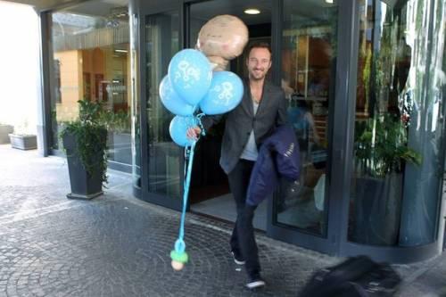 Francesco Facchinetti in immagini 2