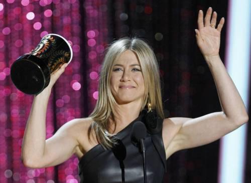 Jennifer Aniston, le immagini  2