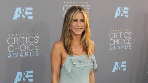 Jennifer Aniston, le immagini  3