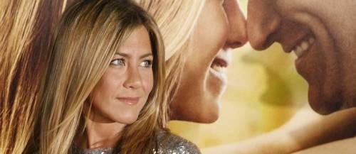 Jennifer Aniston, le immagini  6