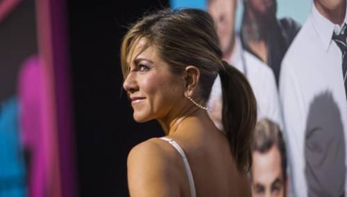 Jennifer Aniston, le immagini  4