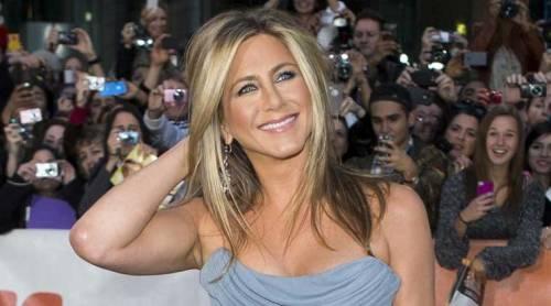 Jennifer Aniston, le immagini  7