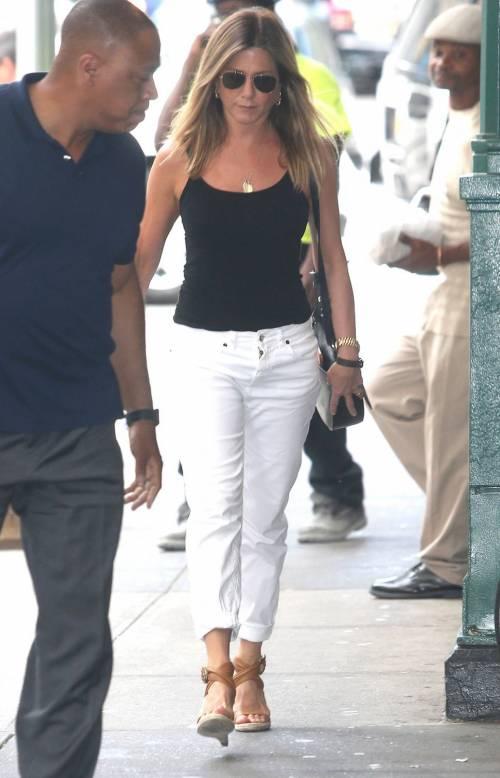 Jennifer Aniston, le immagini  10