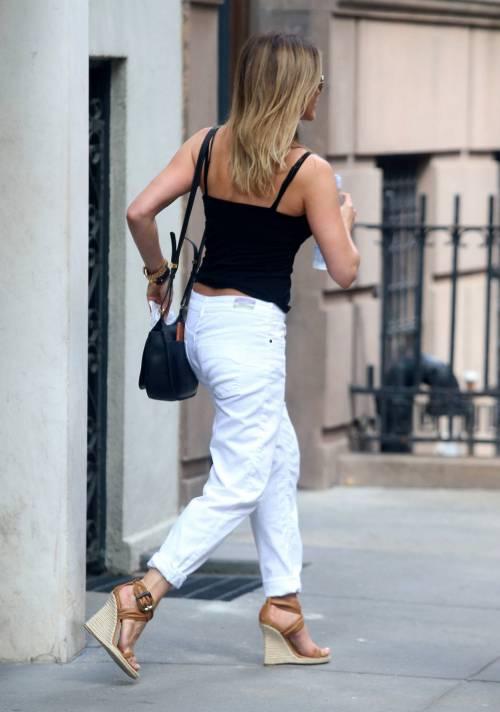 Jennifer Aniston, le immagini  9