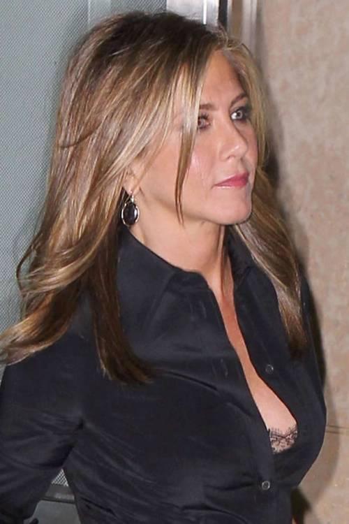 Jennifer Aniston, le immagini  11