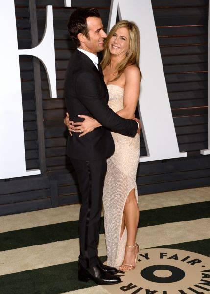 Jennifer Aniston, le immagini  13