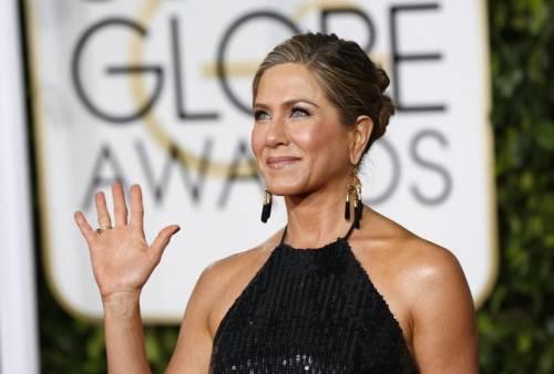 Jennifer Aniston, le immagini  14