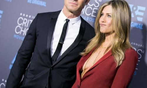 Jennifer Aniston, le immagini  17