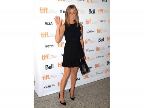 Jennifer Aniston, le immagini  20