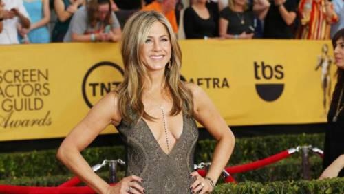 Jennifer Aniston, le immagini  19