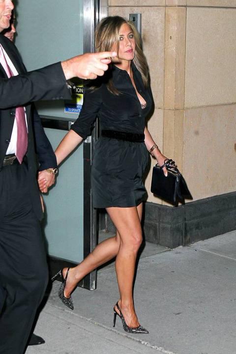 Jennifer Aniston, le immagini  21