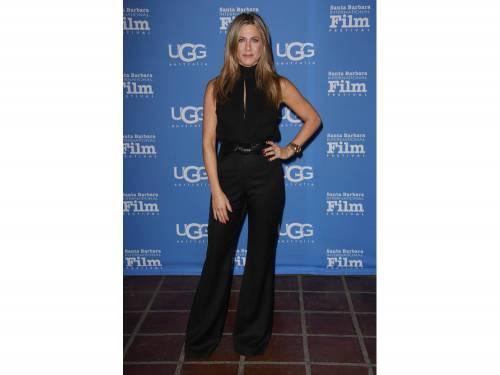 Jennifer Aniston, le immagini  22