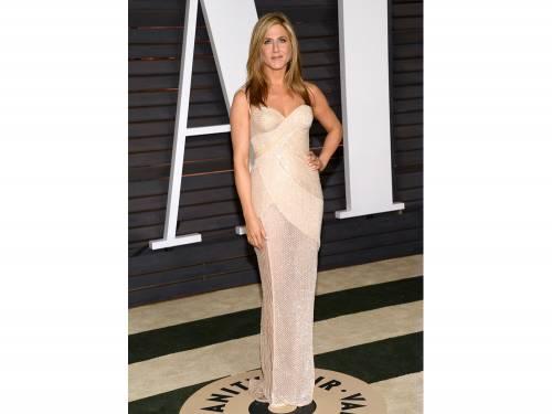 Jennifer Aniston, le immagini  23