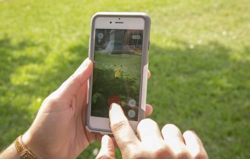 Pokemon GO, arrivano le finte app che bloccano lo smartphone e rubano credito