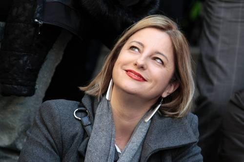 """Roberta Lombardi """"contro"""" il sindaco Raggi: """"Bisogna fare di più"""""""