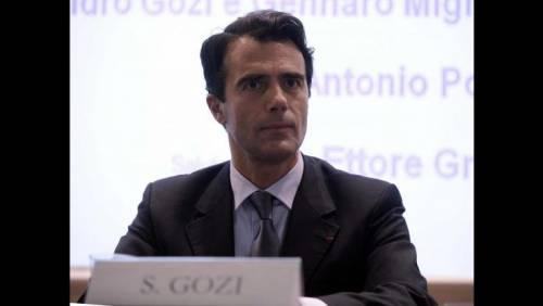 Gozi è indagato a San Marino: guai per il renziano candidato con Macron
