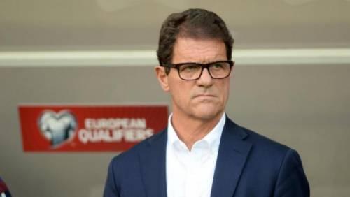 """Capello: """"La mia Juve vinceva ma aveva concorrenza, quella attuale no"""""""