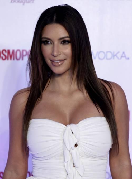 Taylor Swift VS Kim Kardashian: le foto 2