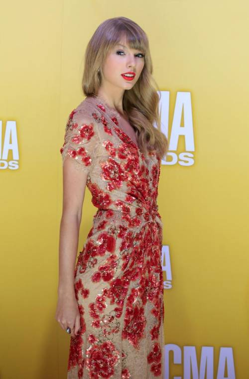 Taylor Swift VS Kim Kardashian: le foto 44
