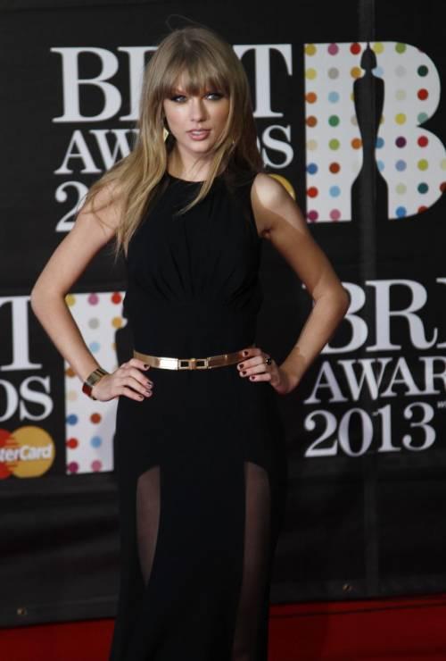 Taylor Swift VS Kim Kardashian: le foto 48