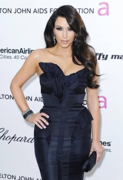 Taylor Swift VS Kim Kardashian: le foto 51