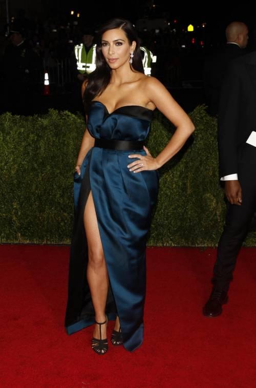 Taylor Swift VS Kim Kardashian: le foto 59