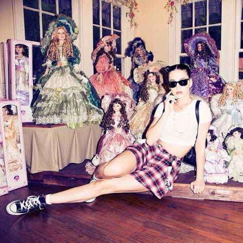 Katy Perry sexy: le foto 7