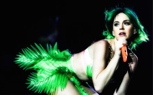 Katy Perry sexy: le foto 10