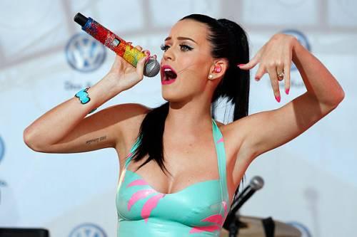 Katy Perry sexy: le foto 15