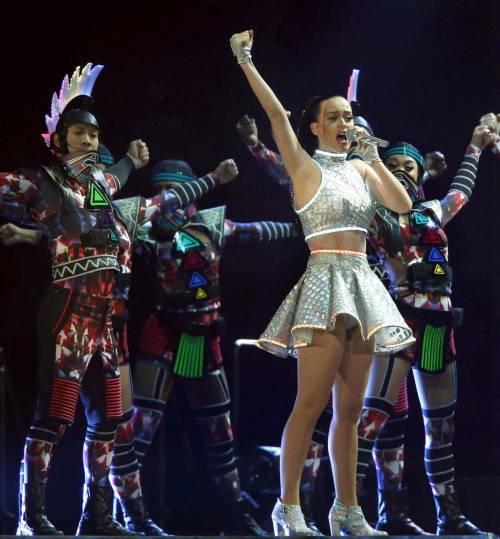 Katy Perry sexy: le foto 24