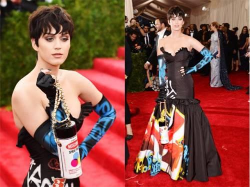 Katy Perry sexy: le foto 29